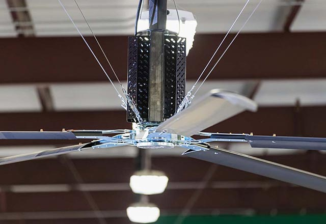 Hvls Ceiling Fans Malaysia Best Fan Imageforms Co