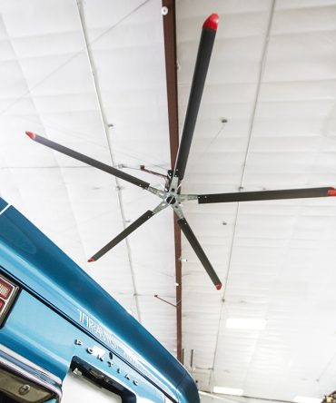 Famous helicopter a key source of inspiration behind hvls fan blade ends generate the most lift aloadofball Images