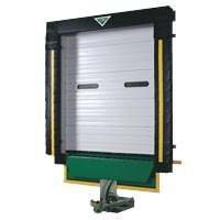 kelley loading dock equipment featured products